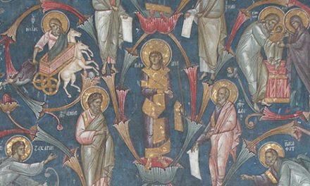 Predica Părintelui Antonie la Duminica dinaintea Nașterii Domnului nostru Iisus Hristos (Genealogia Mântuitorului) – 20 decembrie 2020