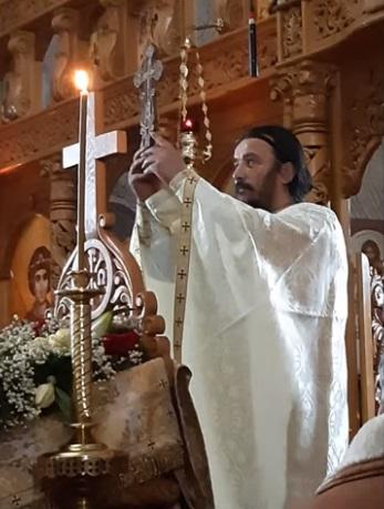 Predica Părintelui Ieronim la Duminica după Nașterea Domnului (Fuga în Egipt); Sfântul Arhidiacon Ștefan – 27 decembrie 2020