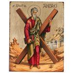 PREDICA PĂRINTELUI IERONIM LA PRAZNICUL SFÂNTULUI APOSTOL ANDREI – 30 NOIEMBRIE 2020
