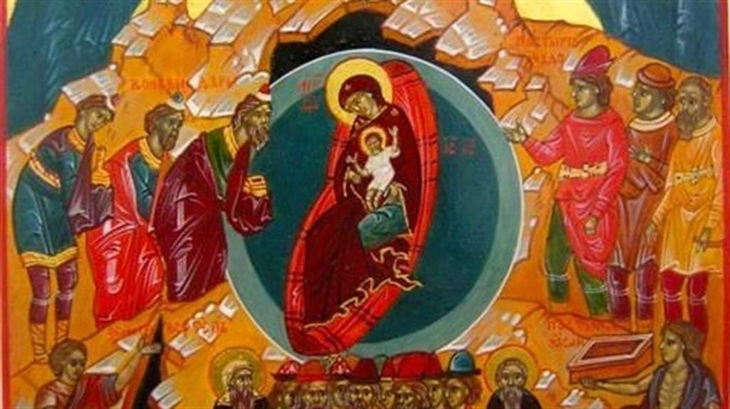 Predica Părintelui Antonie la Soborul Maicii Domnului (Sf. Cuv. Nicodim cel Sfințit de la Tismana) – 26 decembrie 2020