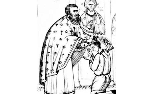Sfântul Grigorie Palama – Mărturisire și împărtășire – Cuvânt la începutul Postului Nașterii Domnului