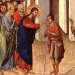 Predica Părintelui Ieronim la Vindecarea orbului din Ierihon – 24 ianuarie 2021