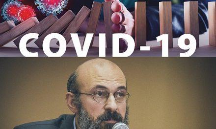 """Virgiliu Gheorghe a produs un STUDIU-exploziv asupra COVID-19. """"Trecem printr-un război, iar acesta trebuie dus după legile războiului. Să ne cunoaștem dușmanul și să-l stârpim. Confruntarea să ne găsească pregătiți!"""" INTERVIU și STUDIU IMUNOMEDICA AICI"""