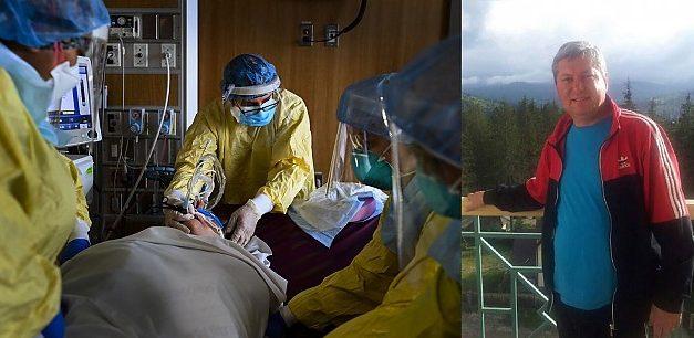 Cum a murit după vaccinul Pfizer/BioNTech asistentul de la Sanatoriul Balnear din Mangalia, primul caz de deces din România, mușamalizat. Îl chema Sorin Săvulescu și anul acesta împlinea 49 de ani. Cine răspunde?