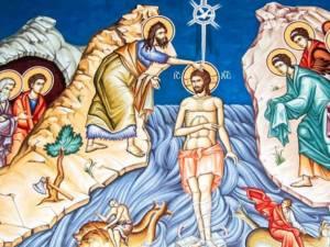 Predica Părintelui Antonie la praznicul Botezului Domnului – 6 ianuarie 2021