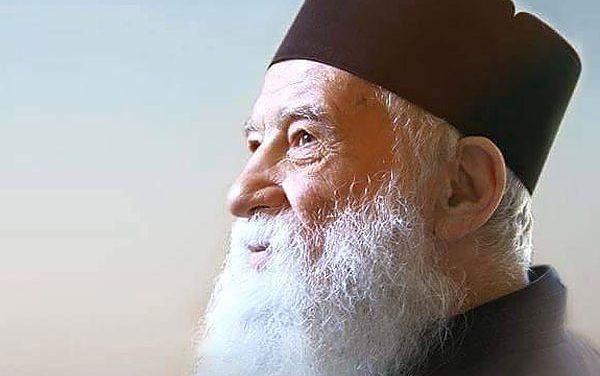 Părintele Gheorghe Calciu despre SĂRBĂTORIREA REVELIONULUI