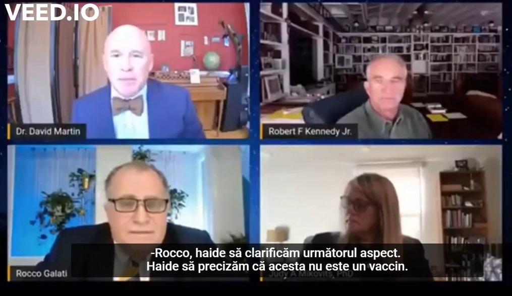 Medici care explică limpede de ce așa-numitele vaccinuri anti-covid-19 NU sunt nici sigure, și nici eficiente!