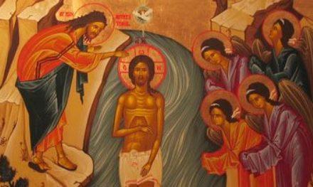 Predica Părintelui Ieronim la Duminica dinaintea Botezului Domnului – 3 ianuarie 2021
