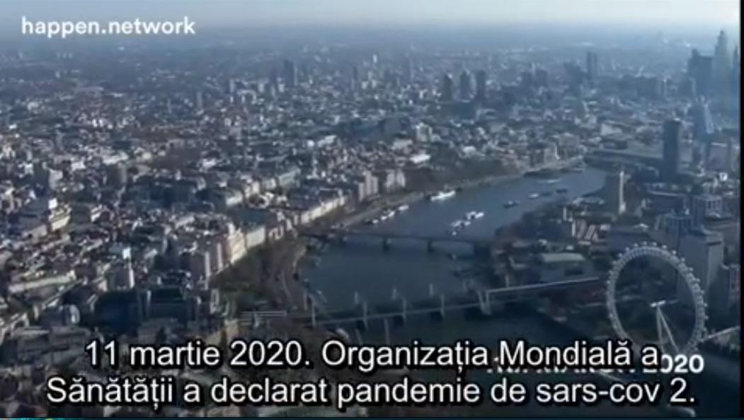 Noul Normal – documentar britanic lansat în ianuarie 2021 (video – subtitrare ro)