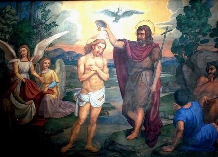 Predica Părintelui Andrei la Soborul Sfântului Ioan Botezătorul – 7 ianuarie 2021