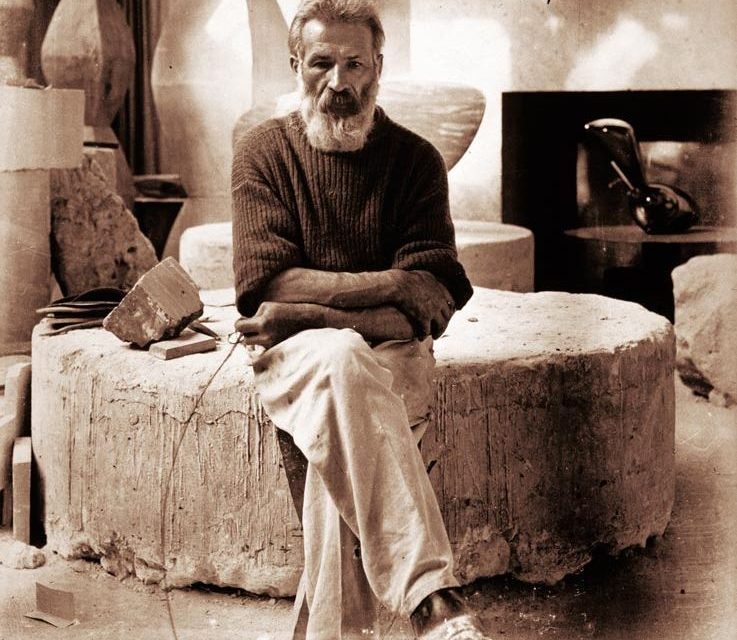 19 februarie: 145 de ani de la nașterea marelui sculptor român Constantin Brâncuși. Evenimente