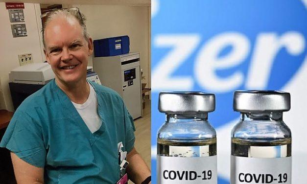 """O boală rară a sângelui, descoperită la persoane vaccinate împotriva COVID-19, cauza decesului medicului din Florida. Soția lui a cerut presei să salveze vieți prin publicarea acestui caz. """"Pfizer nu m-a căutat. Nu lăsați ca moartea lui să fie în van!"""""""