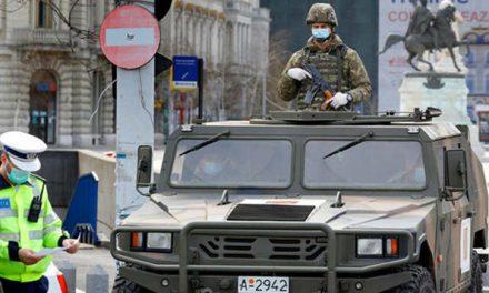 IA ATITUDINE ÎMPOTRIVA proiectului de lege prin care se încearcă instaurarea Dictaturii sanitare impuse prin poliția militară !