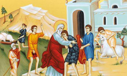 Predica Părintelui Ieronim la Duminica Fiului Risipitor – 28 februarie 2021
