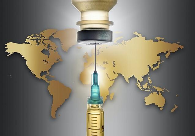"""""""Vaccinurile sunt arme de distrugere în masă"""". LUMEA VA PLĂTI CUMPLIT! – Avertismentele grave către OMS ale virusologului Geert Vanden Bossche, fost angajat al Fundației Gates, și ale doctorului Vernon Coleman (video)"""