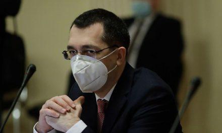 Genocidul continuă!… În Era Covid, medicii nu mai pot fi acuzați de malpraxis, anunță ministrul sănătății Vlad Voiculescu (!!!) Ce părere aveți?