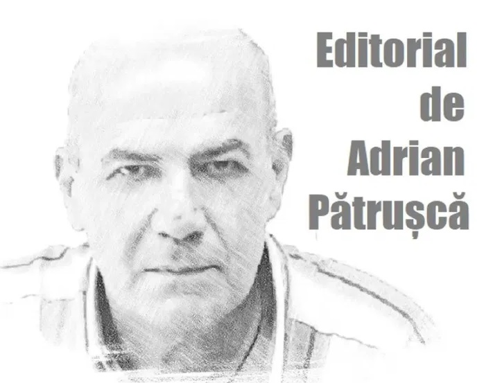 Iohannis i-a înfipt un cuțit în spate poporului român