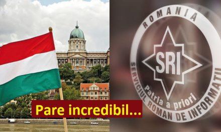 Îți vine să crezi că e posibil? Un deputat UDMR cu cetățenie UNGARĂ controlează activitatea SRI și are acces la documente clasificate privind securitatea României