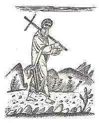 Cuvânt de trezire și de îmbărbătare al Sfântului Teofan Zăvorâtul la DUMINICA IZGONIRII LUI ADAM DIN RAI ȘI LA ÎNCEPUTUL POSTULUI MARE