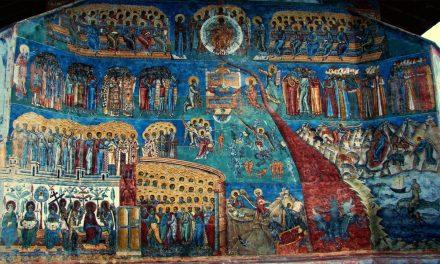 Predica Părintelui Ieronim la Duminica înfricoșătoarei judecăți (a lăsatului sec de carne) – 7 martie 2021