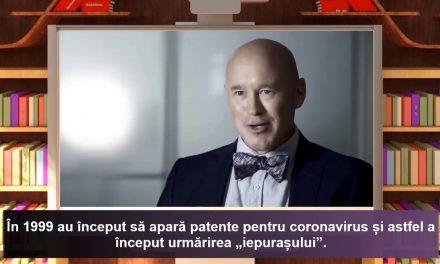 Transformarea unui patogen în profit (video)