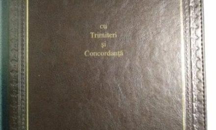 """Traducerea lui Cornilescu – UN FALS NUMIT """"BIBLIE"""""""