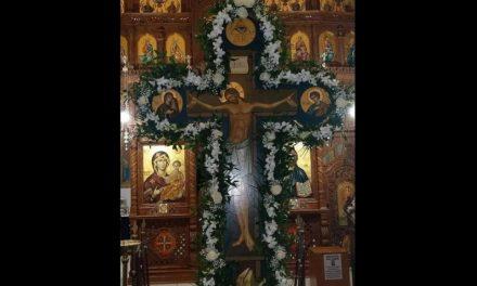 Cuvântul Pr. Ieronim după prima parte a Canonului Sfântului Andrei Criteanul – 15 martie 2021