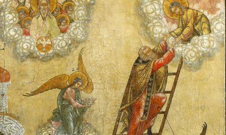 Predica Părintelui Andrei la Duminica a 4-a din post – a Sfântului Ioan Scărarul – 11 aprilie 2021