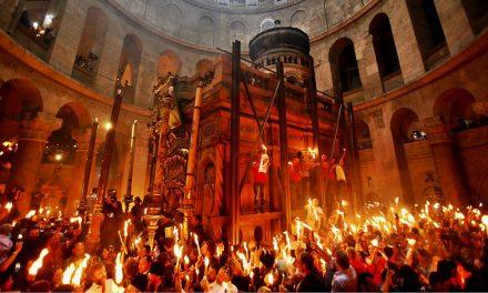 Poezie-mesaj a Părintelui Andrei de Înviere, pentru toți bine-credincioșii