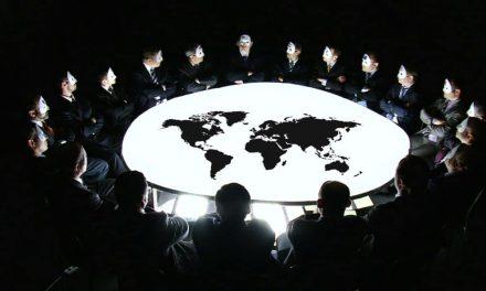 Noua ordine mondială