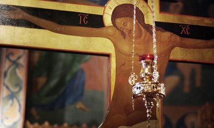 Sfântul Nicolae Velimirovici – Îndrumar duhovnicesc pentru Săptămâna Patimilor