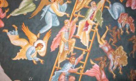Predica Părintelui Antonie la Duminica a 4-a din post – a Sfântului Ioan Scărarul – 11 aprilie 2021