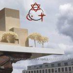 CULMEA ECUMENISMULUI: UN SINGUR LĂCAȘ DE CULT PENTRU CREȘTINI, MUSULMANI ȘI EVREI