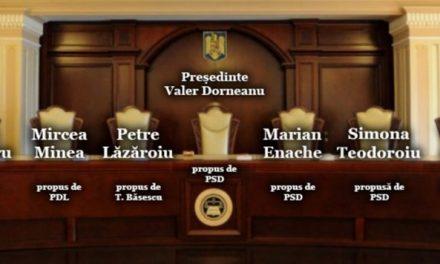 Toți cei 9 judecători ai Curții Constituționale a României au hotărât astăzi 20 mai 2021 NEconstituționalitatea Legii 55/2020. Pronunțarea verdictului a fost amânată pentru data de 8 iunie 2021.