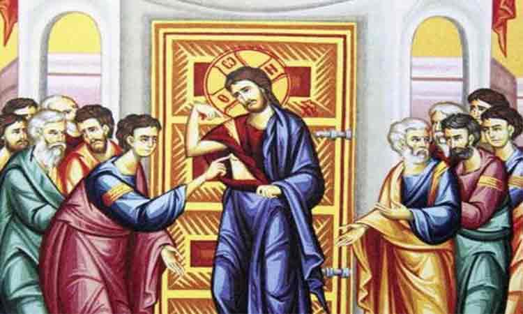 Predica Părintelui Antonie la Duminica Tomii – 9 mai 2021