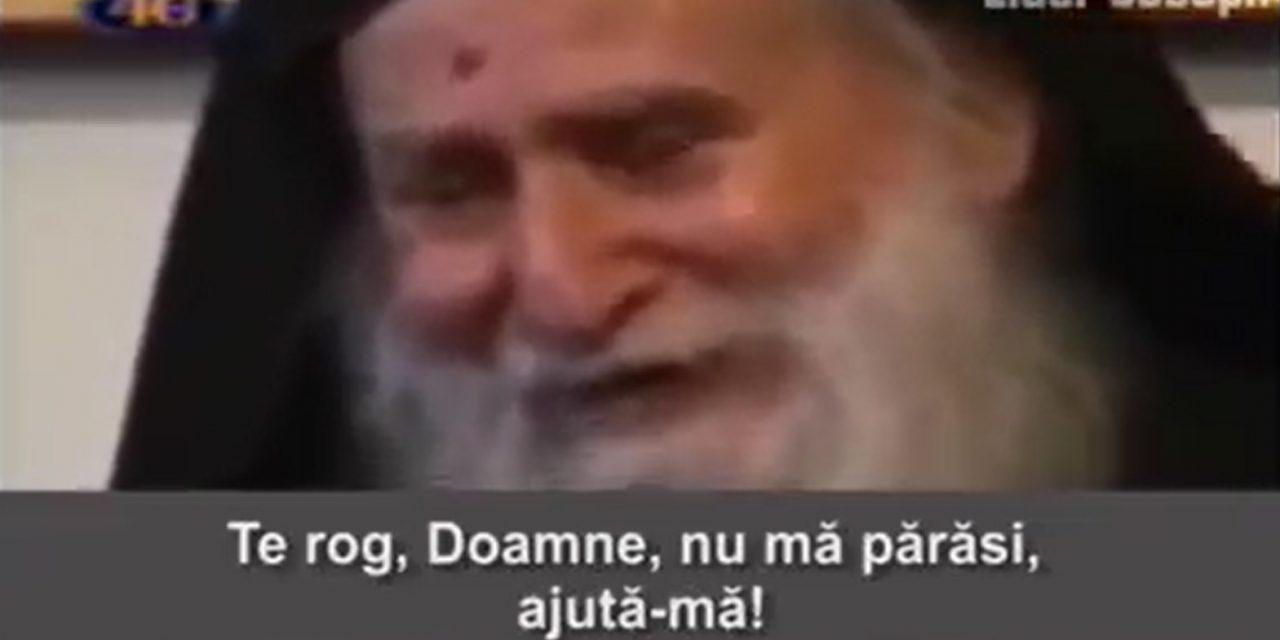 HRISTOS A ÎNVIAT !   Nu uita niciodată cine ești cu adevărat – Gheron Iosif Vatopedinul (video)