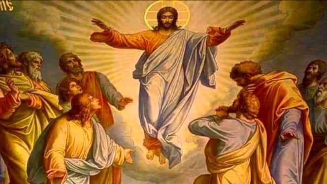 Predica Părintelui Antonie la ÎNVIEREA DOMNULUI – 2 MAI 2021