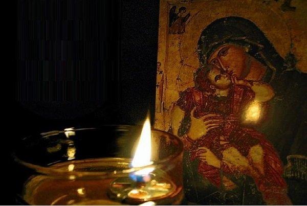 """Sf. Paisie Aghioritul – Omul duhovnicesc este """"foc mistuitor"""""""