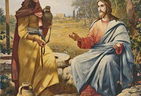 Predica Părintelui Ieronim la Duminica Samarinencei – 30 mai 2021