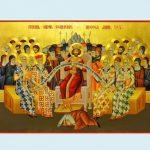 Predica Părintelui Ieronim la Duminica a VII-a după Paști (a Sf. Părinți de la Sinodul I Ecumenic) – 13 iunie 2021