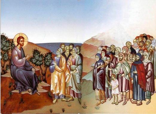 Predica Părintelui Antonie la Duminica a treia după Pogorârea Sfântului Duh – Despre grijile vieții – 11 iulie 2021