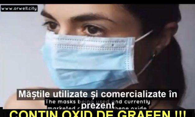 EXTREM DE IMPORTANT pentru sănătatea tuturor celor care poartă mască !!! SPUNEȚI TUTUROR !!! (video)