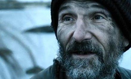 Piotr Mamonov, actorul principal din filme ortodoxe rusești precum Ostrov (insula) și Țarul, a trecut la cele veșnice. Dumnezeu să îl ierte!