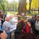 """""""Via Mariae"""" – Un pelerinaj ecumenist internațional ce va cuprinde și mânăstiri din Nordul Moldovei"""