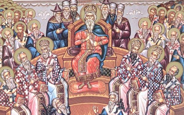 Predica Părintelui Antonie la Duminica a IV-a după Pogorârea Sfântului Duh (a Sfinților Părinți de la Sinodul al 4-lea ecumenic) – 18 iulie 2021