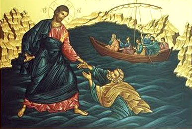 AVERTISMENT DE MAXIMĂ IMPORTANȚĂ – cuvânt după predică al Părintelui Ieronim la Umblarea pe mare – potolirea furtunii – 22 august 2021