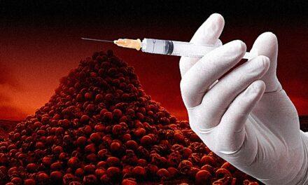 Oxid de grafen în vaccinurile Covid, depistat de testele de microscopie electronică prin scanare și transmisie. Articol-studiu de dr Robert Young. TRADUCEREA CITITORULUI