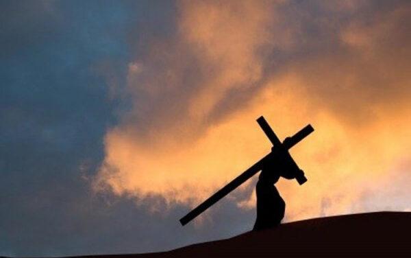 Predica Părintelui Antonie la Duminica după Înălțarea Sfintei Cruci (Luarea Crucii și urmarea lui Hristos) – 19 septembrie 2021