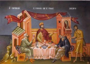 Predica Părintelui Antonie la Duminica Datornicului nemilostiv – 05 septembrie 2021