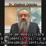 Dr. Vladimir Zelenko – despre tratarea COVID (video)